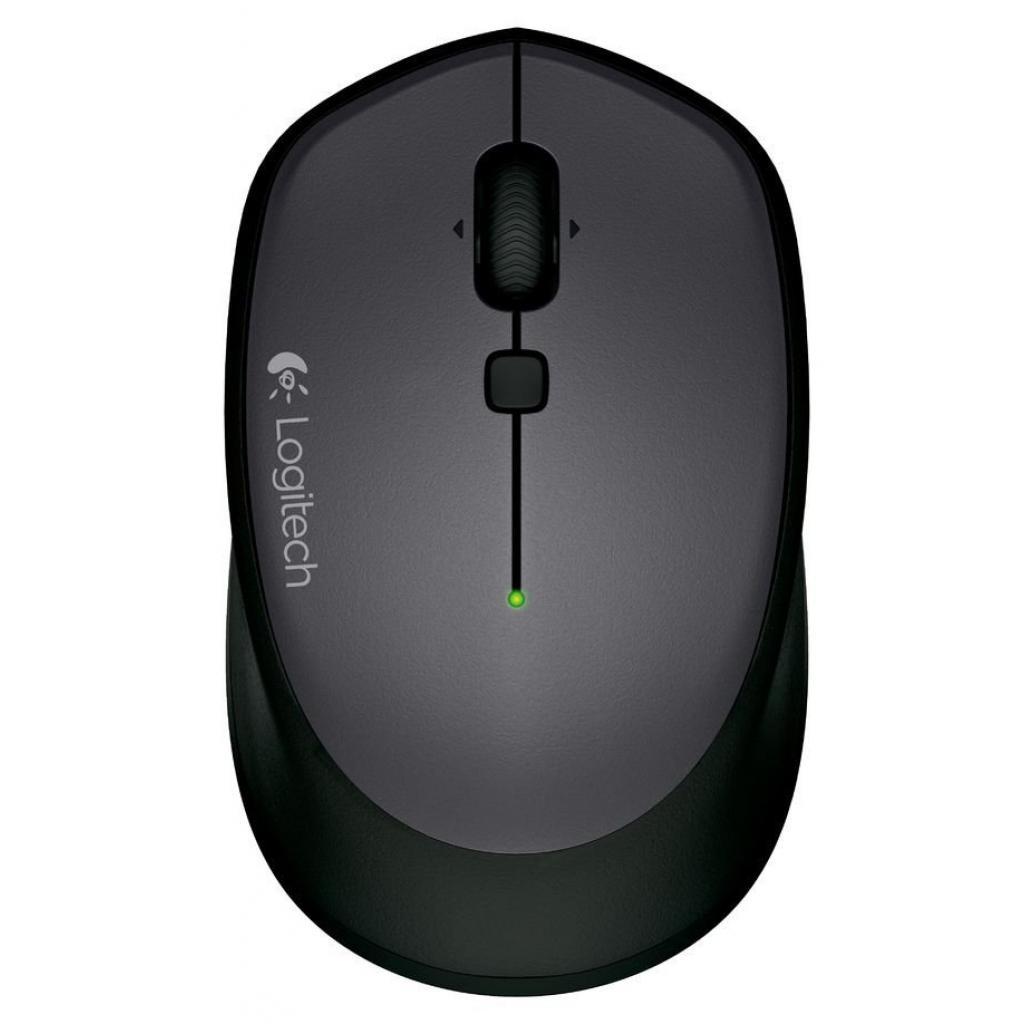 Мышка Logitech M335 Black (910-004438) изображение 2