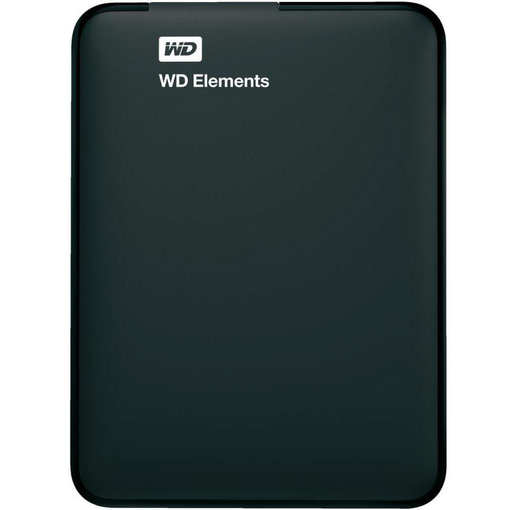"Внешний жесткий диск 2.5"" 3TB Western Digital (WDBU6Y0030BBK-EESN)"