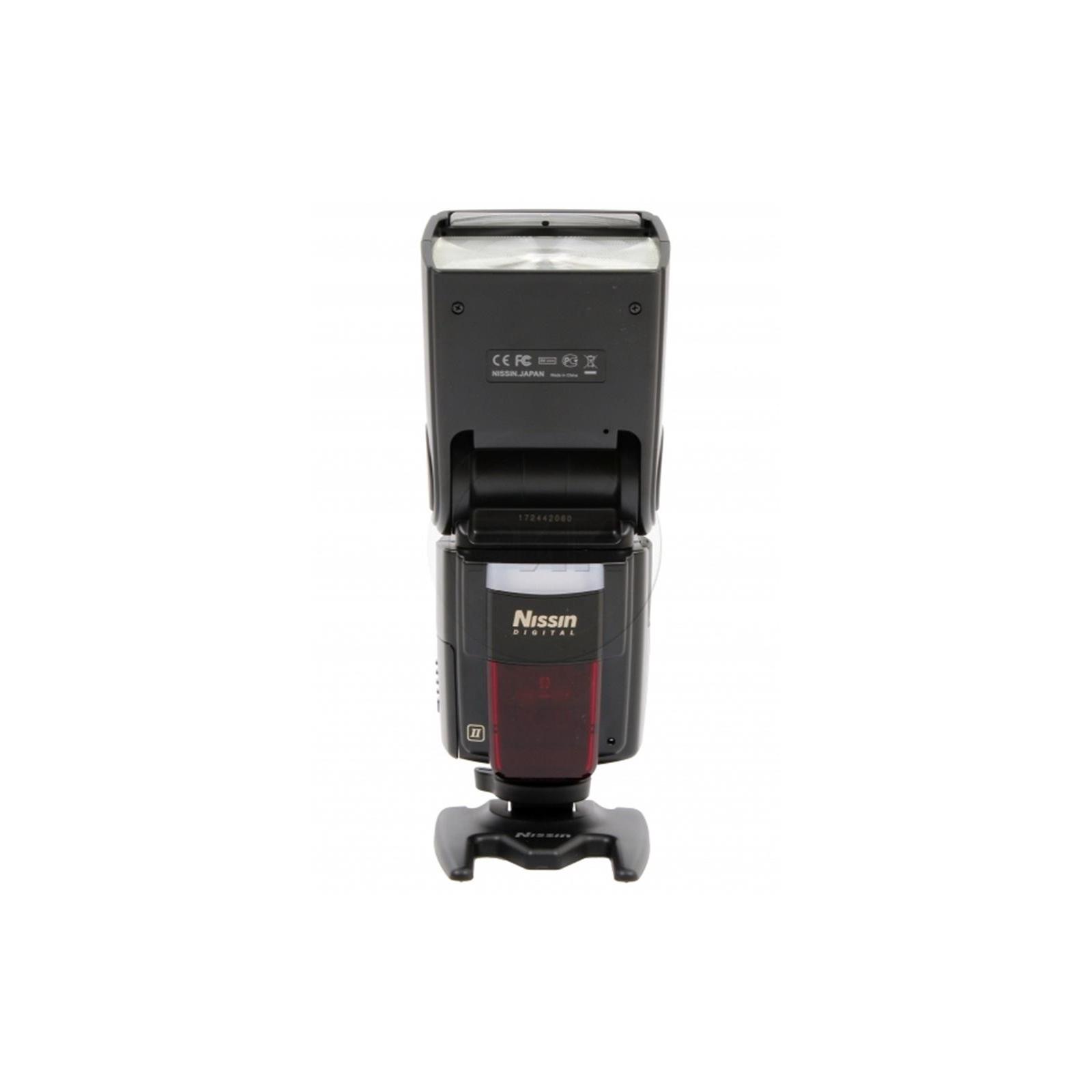 Вспышка Nissin Speedlite Di866 Mark II Canon + Powerex 2700 (NI-DI822IIC) изображение 3