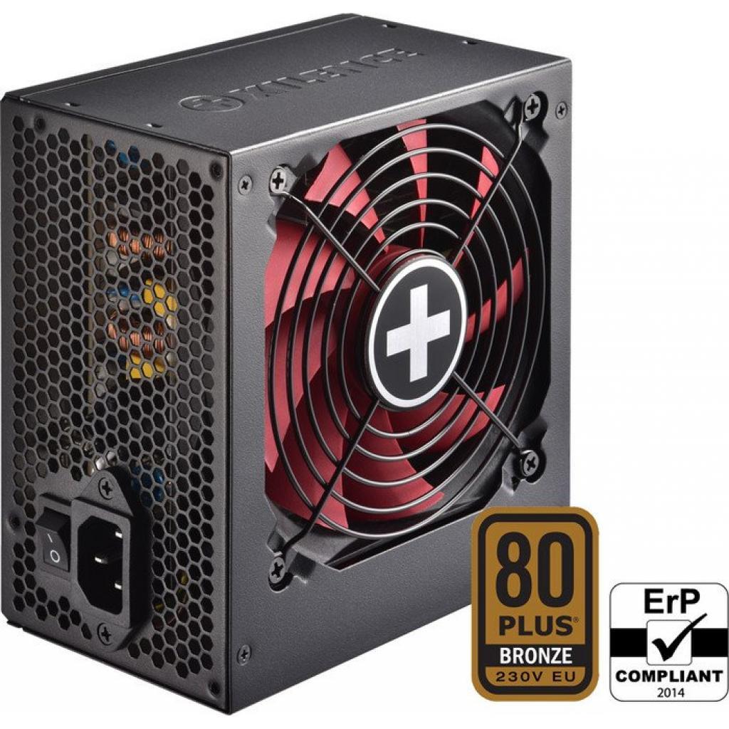 Блок питания Xilence 530W Performance A+ (XP530R8)