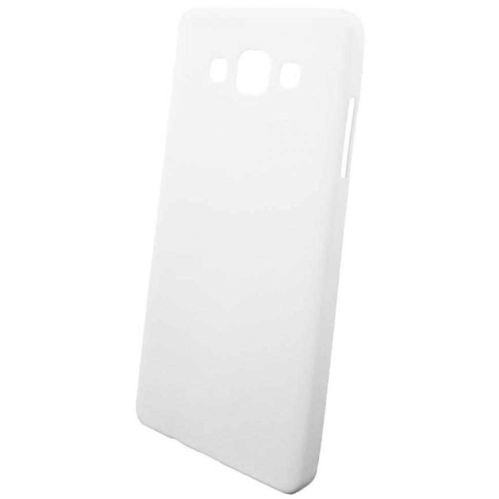 Чехол для моб. телефона GLOBAL для Samsung A300 (белый) (1283126467585)