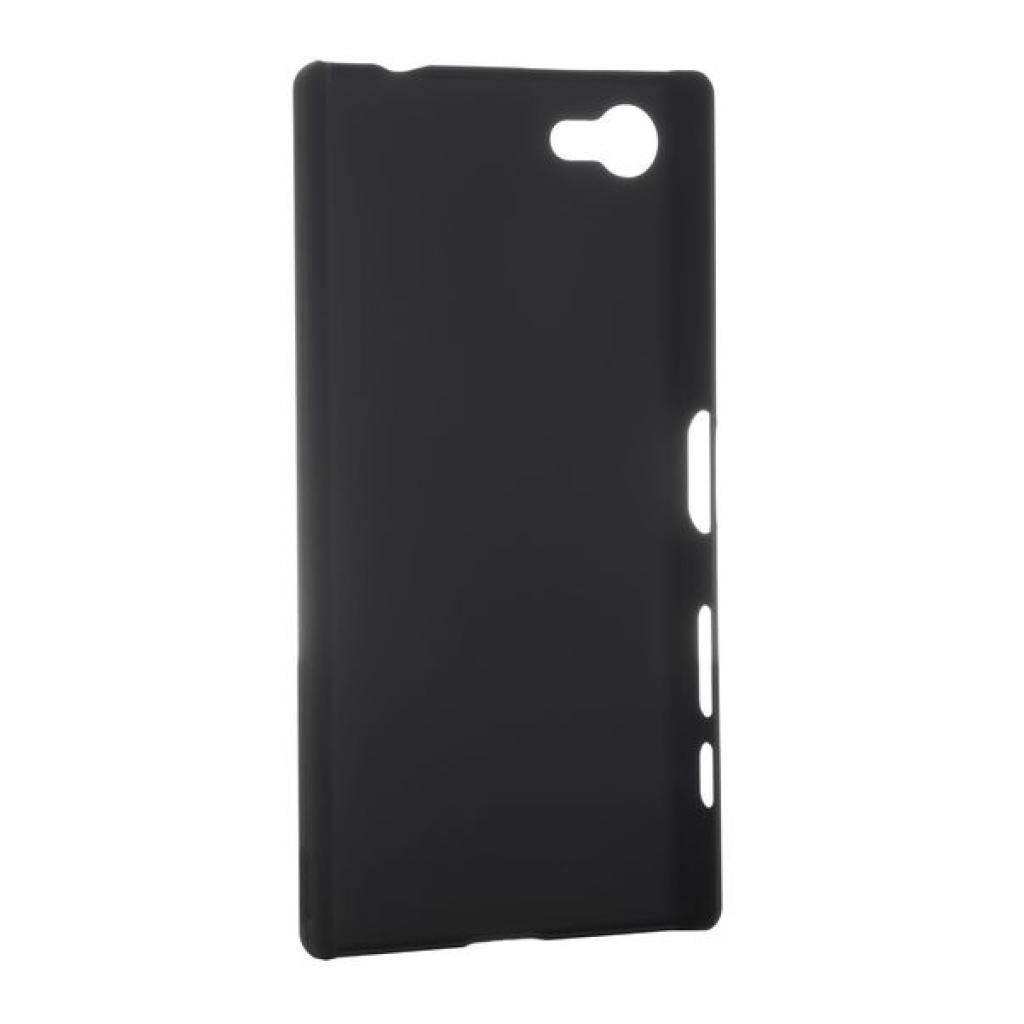 Чехол для моб. телефона NILLKIN для Sony Xperia Z5 Compact Black (6264792) (6264792) изображение 2