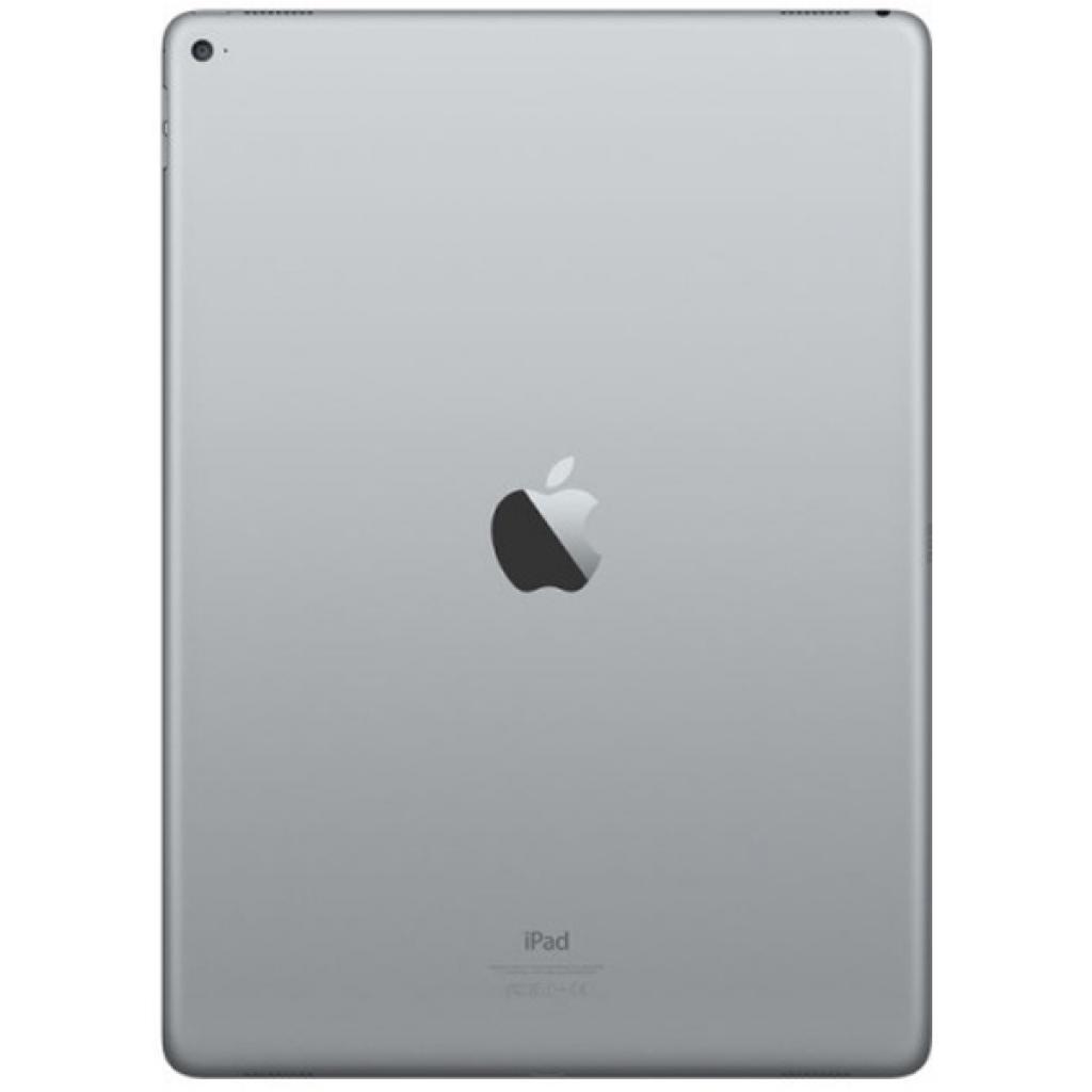 Планшет Apple A1652 iPad Pro 12.9-inch Wi-Fi 4G 256GB Space Gray (ML2L2RK/A) изображение 2
