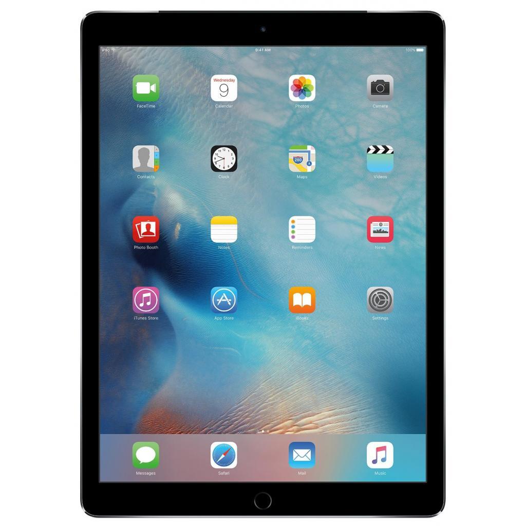 Планшет Apple A1652 iPad Pro 12.9-inch Wi-Fi 4G 256GB Space Gray (ML2L2RK/A)