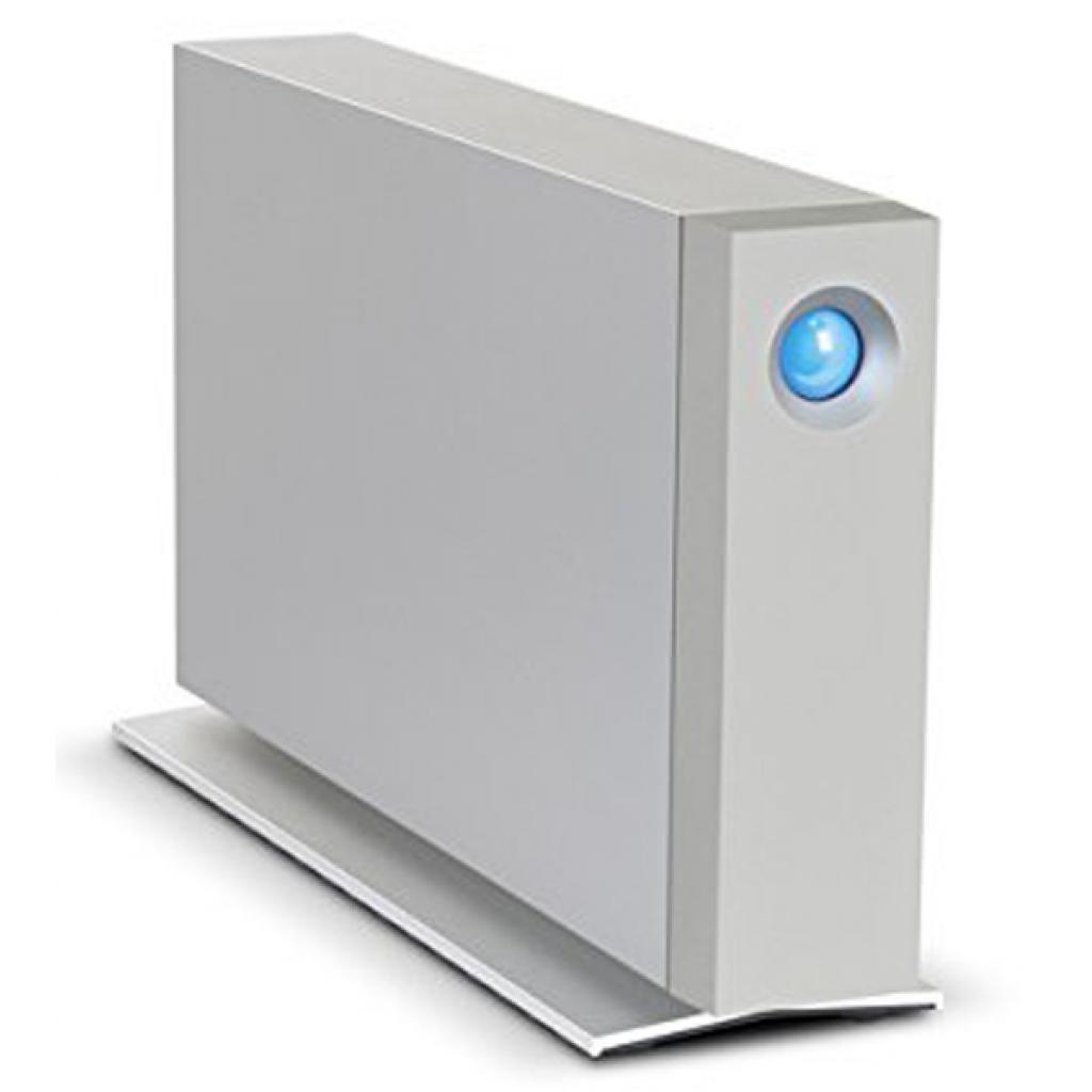 """Внешний жесткий диск 3.5"""" 6TB LaCie (LAC9000472EK) изображение 3"""