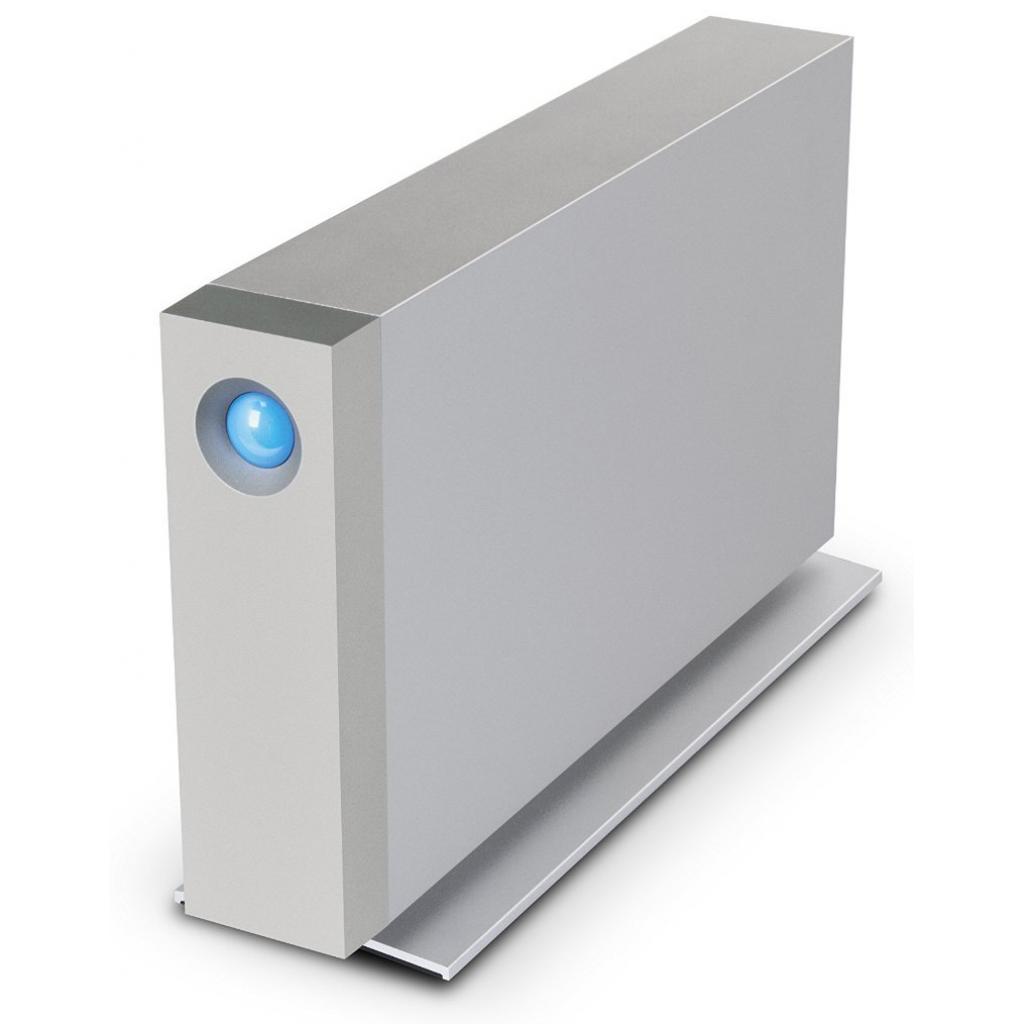 """Внешний жесткий диск 3.5"""" 6TB LaCie (LAC9000472EK) изображение 5"""