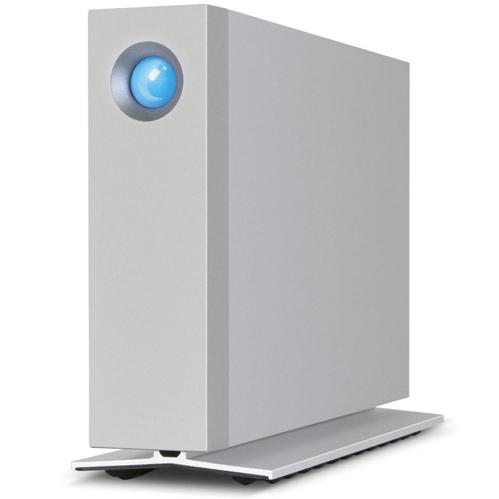 """Внешний жесткий диск 3.5"""" 6TB LaCie (LAC9000472EK)"""