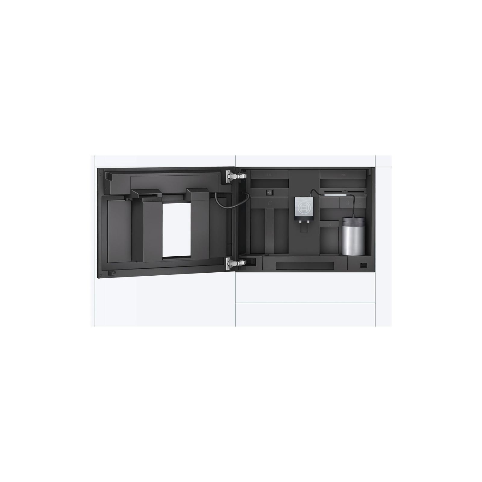 Кофеварка BOSCH CTL 636 ES1 (CTL636ES1) изображение 3