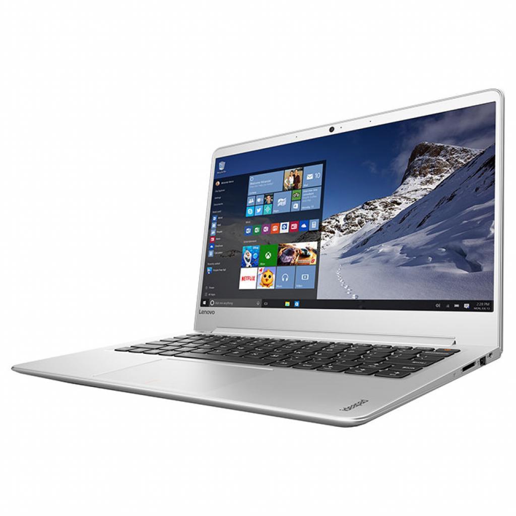 Ноутбук Lenovo IdeaPad 710S Plus (80VU001BRA) изображение 4