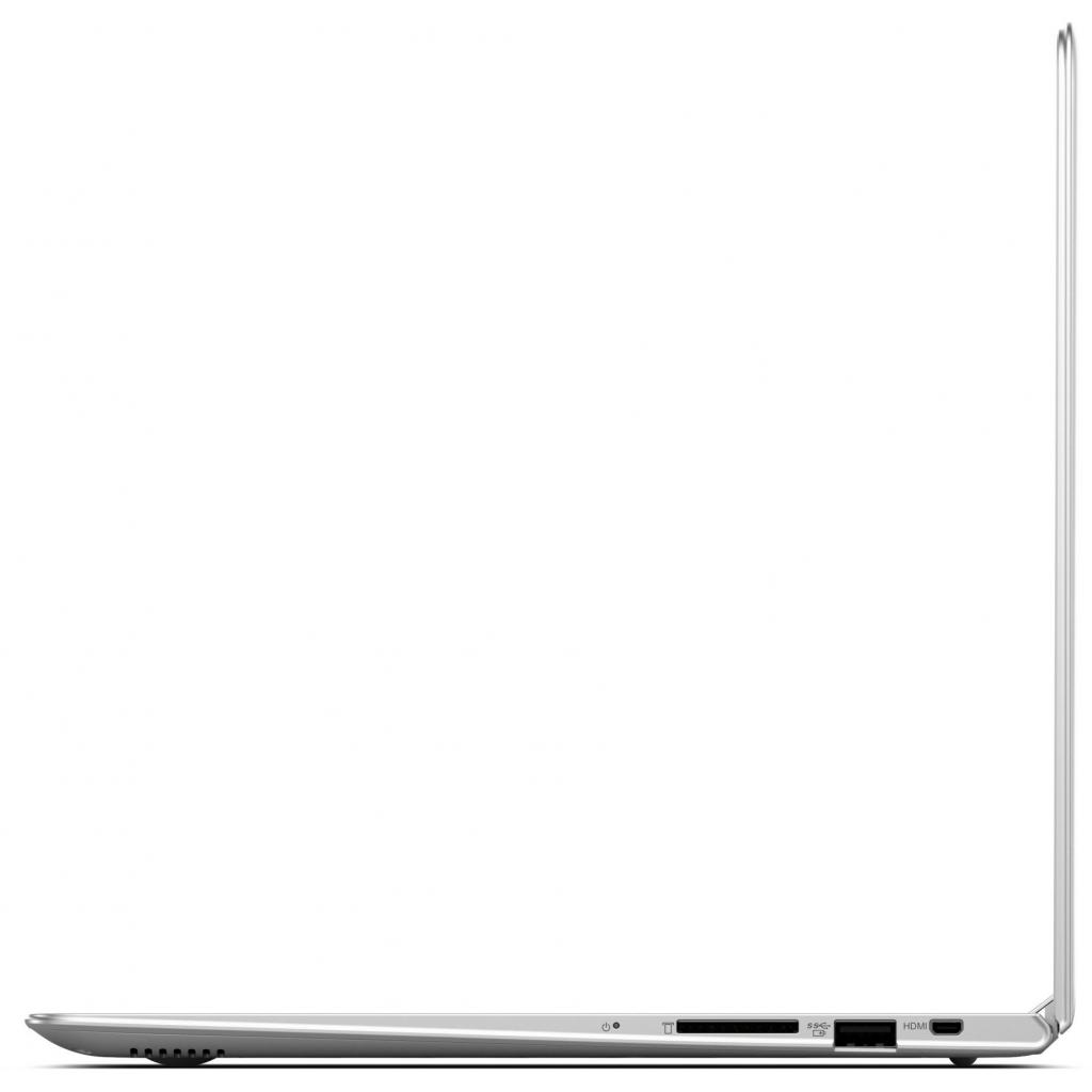 Ноутбук Lenovo IdeaPad 710S Plus (80VU001BRA) изображение 6