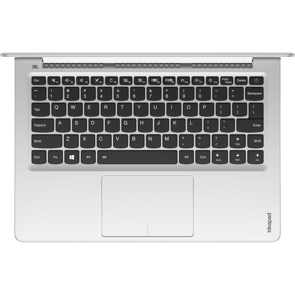 Ноутбук Lenovo IdeaPad 710S Plus (80VU001BRA) изображение 7