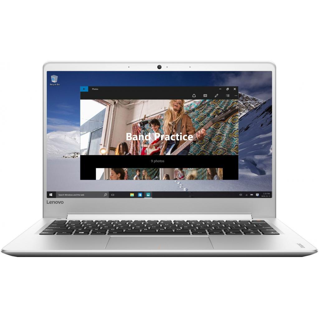 Ноутбук Lenovo IdeaPad 710S Plus (80VU001BRA)