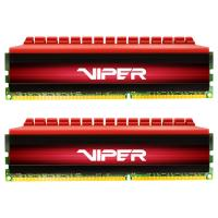 Модуль памяти для компьютера DDR4 32GB (2x16GB) 2800 MHz Viper 4 Patriot (PV432G280C6K)