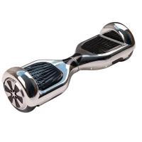 "Гироборд UFT SpeedBoard 6.5"" silver + сумка (uftspeedsilver)"