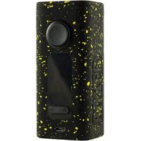 Мод Hugo Vapor BOXER V2.0 188W Mod Yellow Spots (HVBOX188YS)