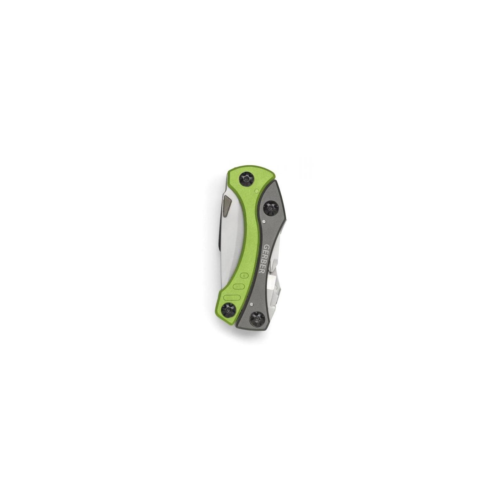 Мультитул Gerber Crucial Tool Green (31-003609) изображение 5