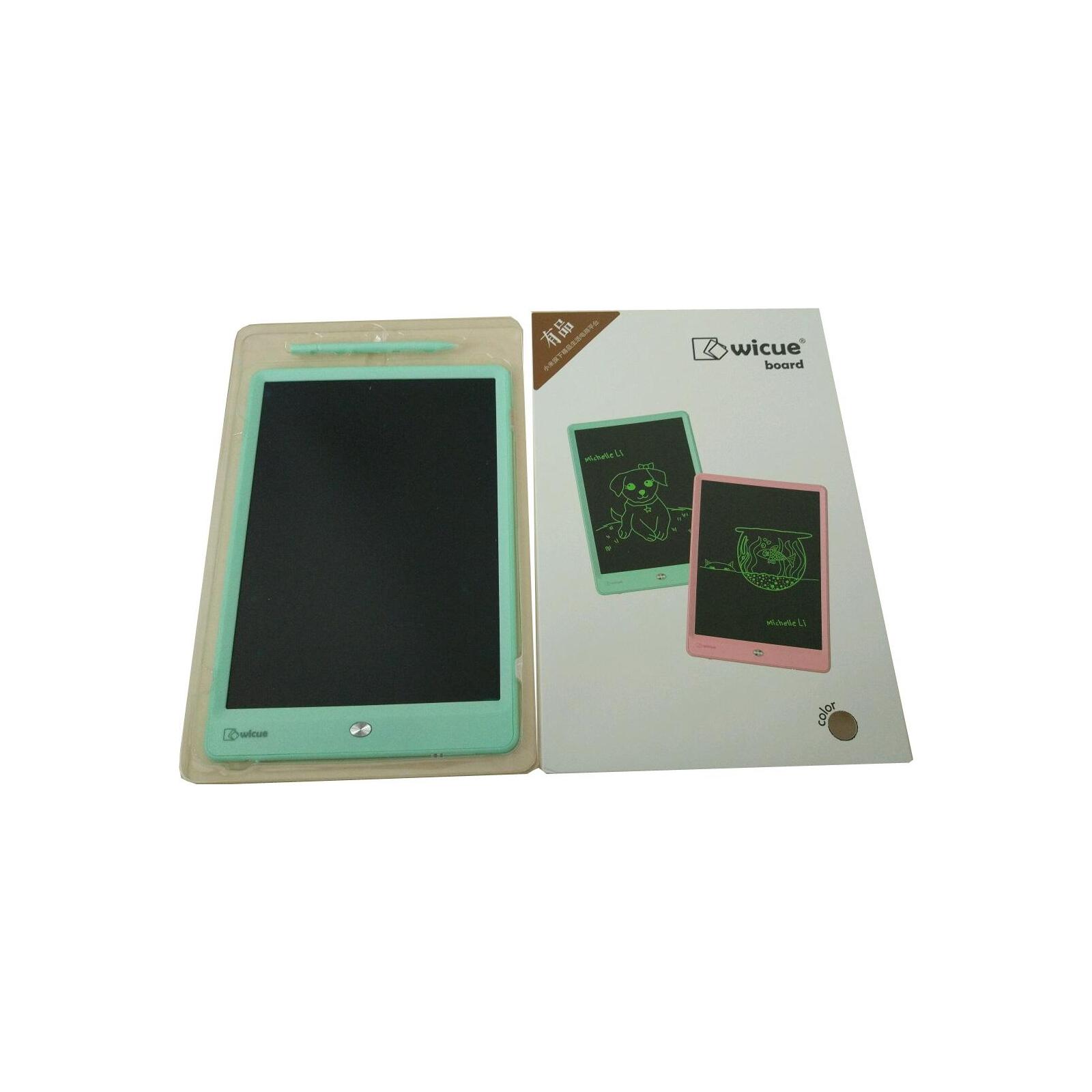 """Графический планшет Xiaomi Wicue Writing tablet 10"""" Green изображение 4"""