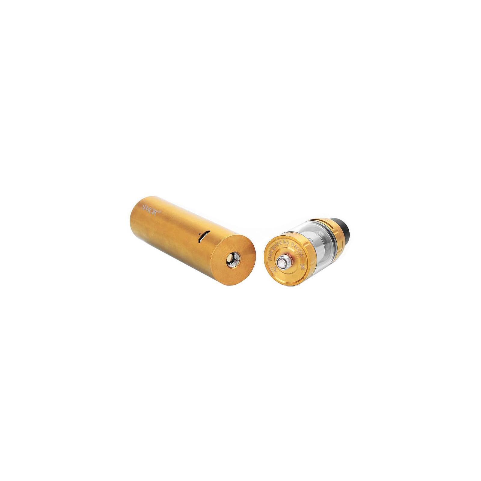 Стартовый набор Smok Stick X8 Gold (SMSX8KG) изображение 2