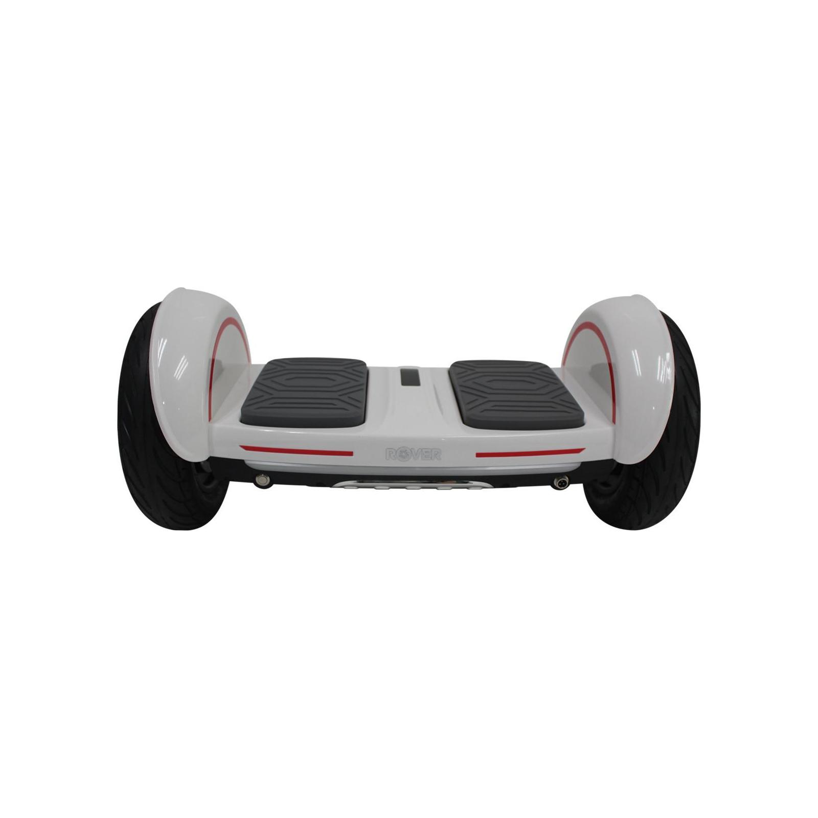 Гироборд Rover X5 White изображение 2