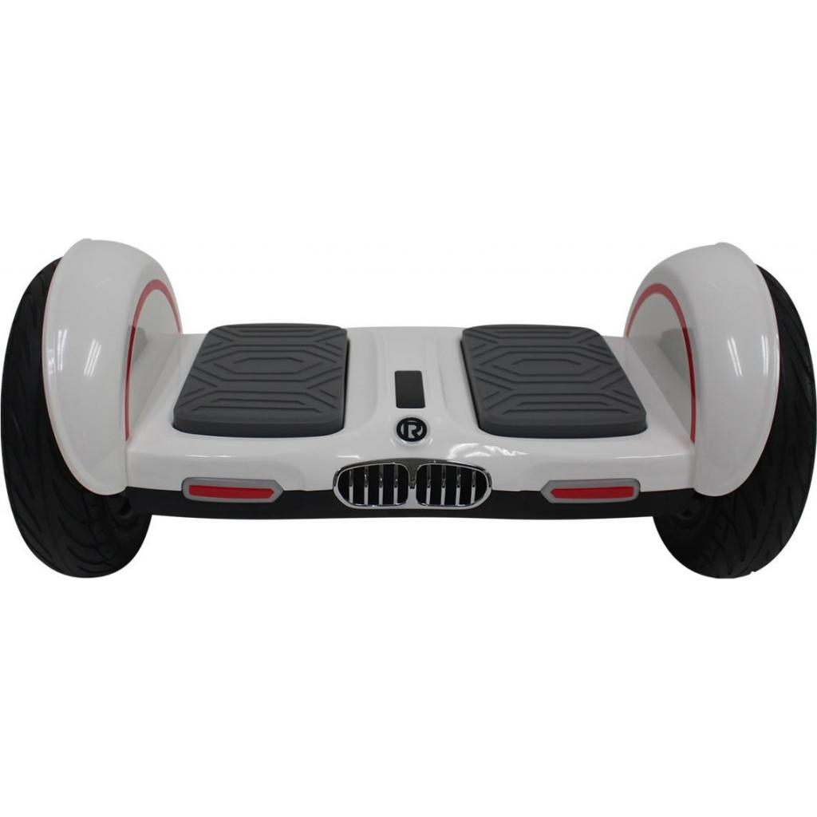 Гироборд Rover X5 White изображение 3