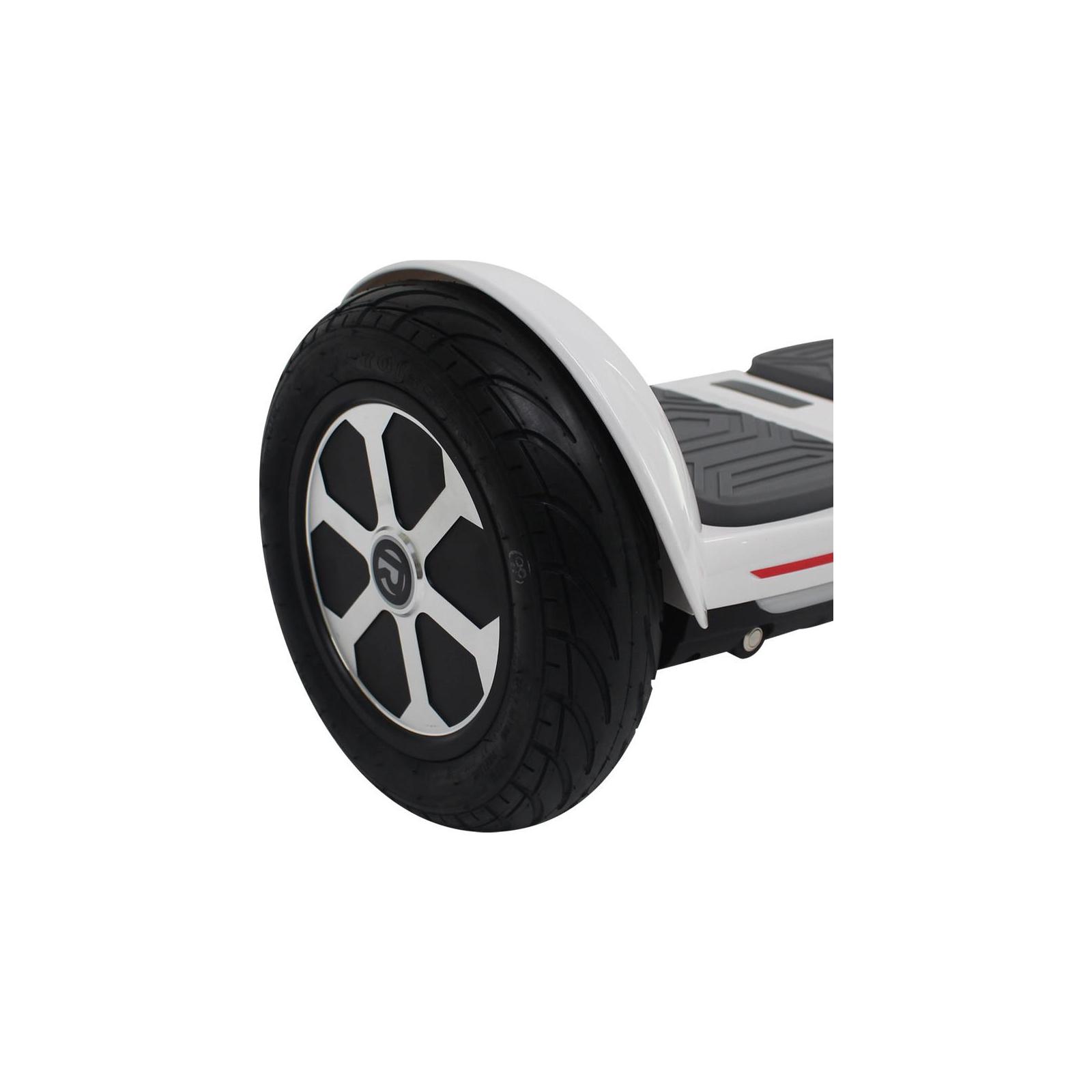 Гироборд Rover X5 White изображение 5