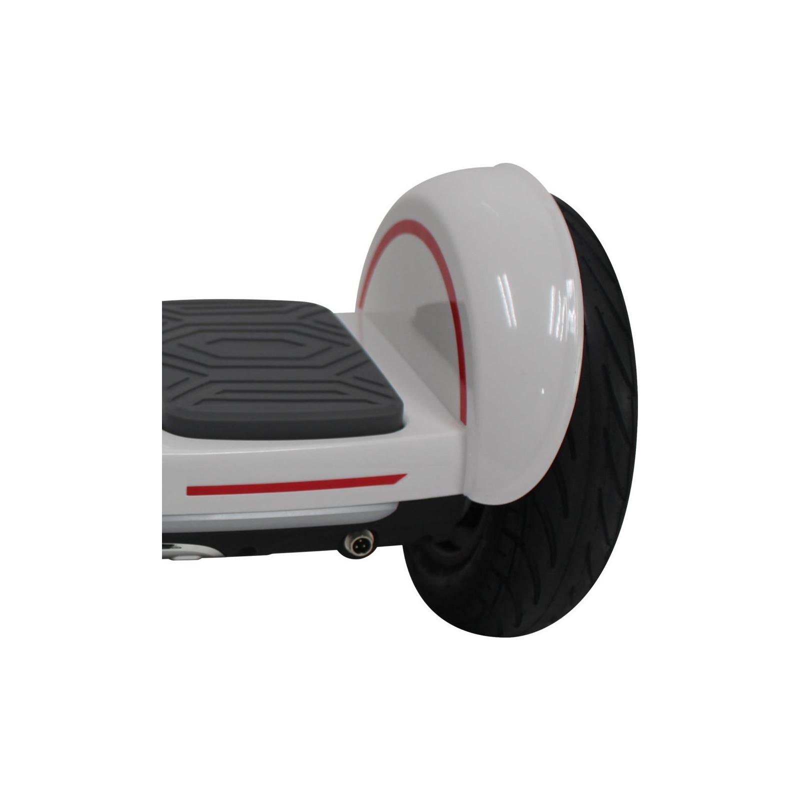 Гироборд Rover X5 White изображение 6