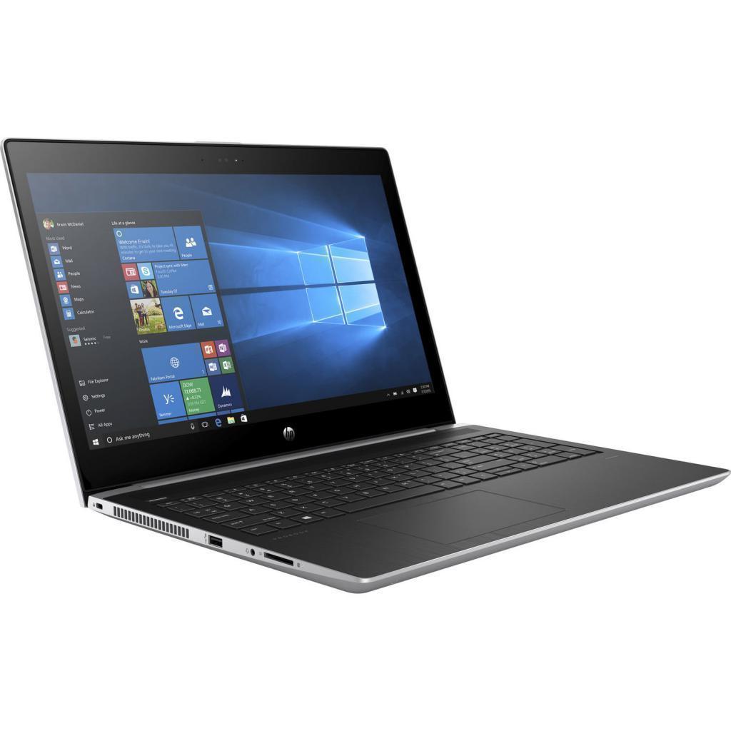 Ноутбук HP Probook 450 G5 (4QW12ES) изображение 2