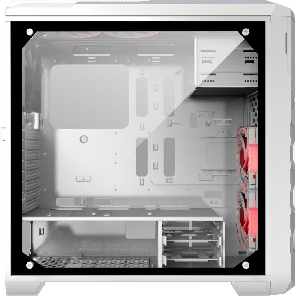 Корпус AZZA Storm 6000 (CSAZ-6000W) изображение 4