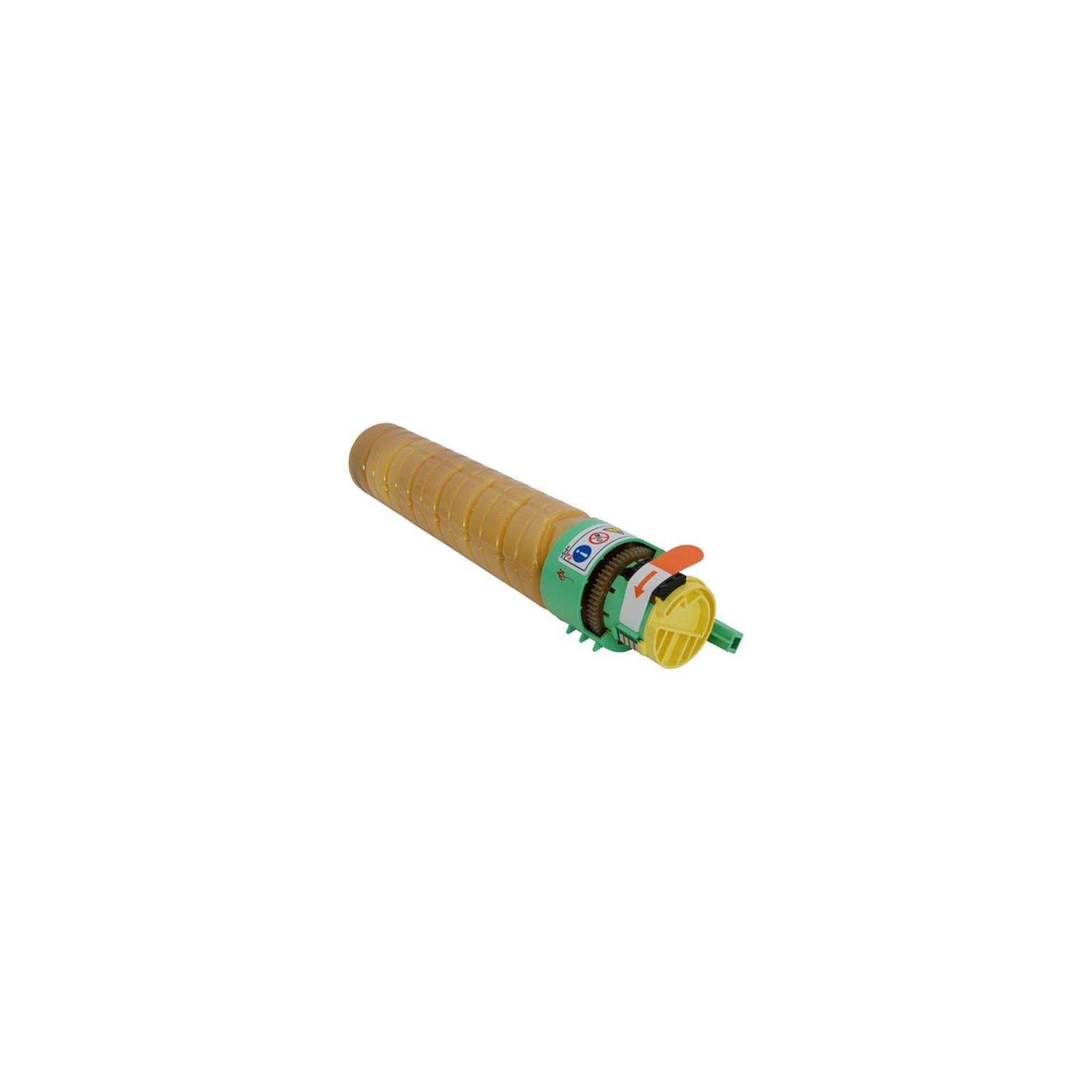 Тонер-картридж Ricoh SPC410/420 Yellow 15K (888309/888313)