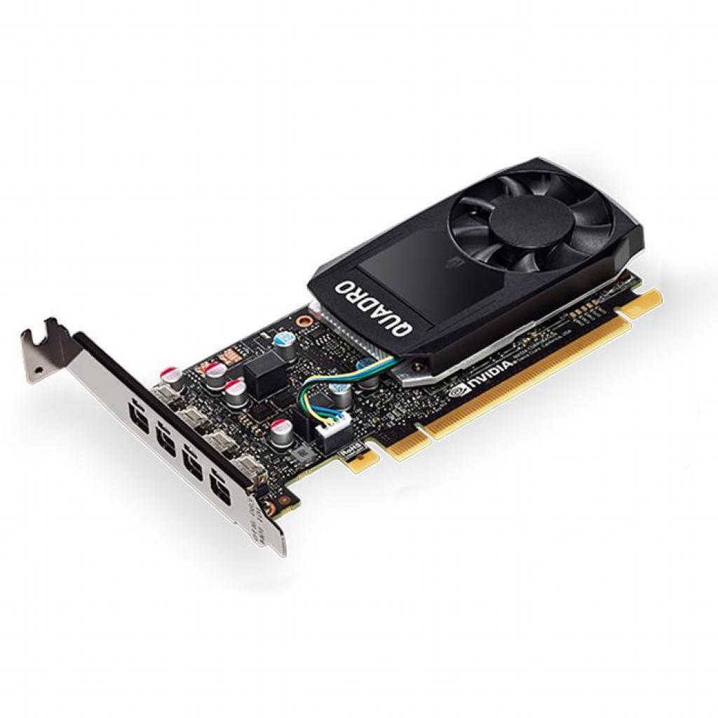 Видеокарта QUADRO P620 2048MB PNY (VCQP620DVI-PB) изображение 3