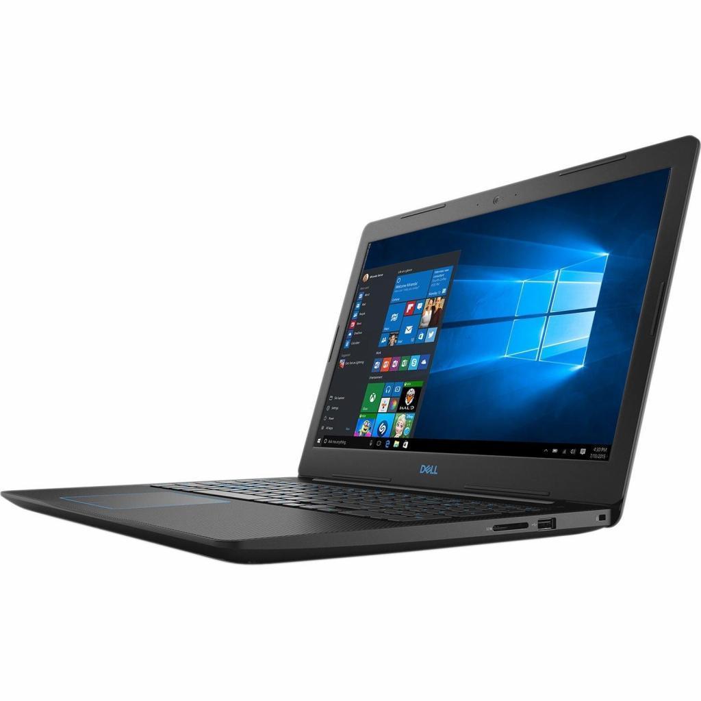 Ноутбук Dell G3 3579 (IG315FI716S5DL-8BK) изображение 3