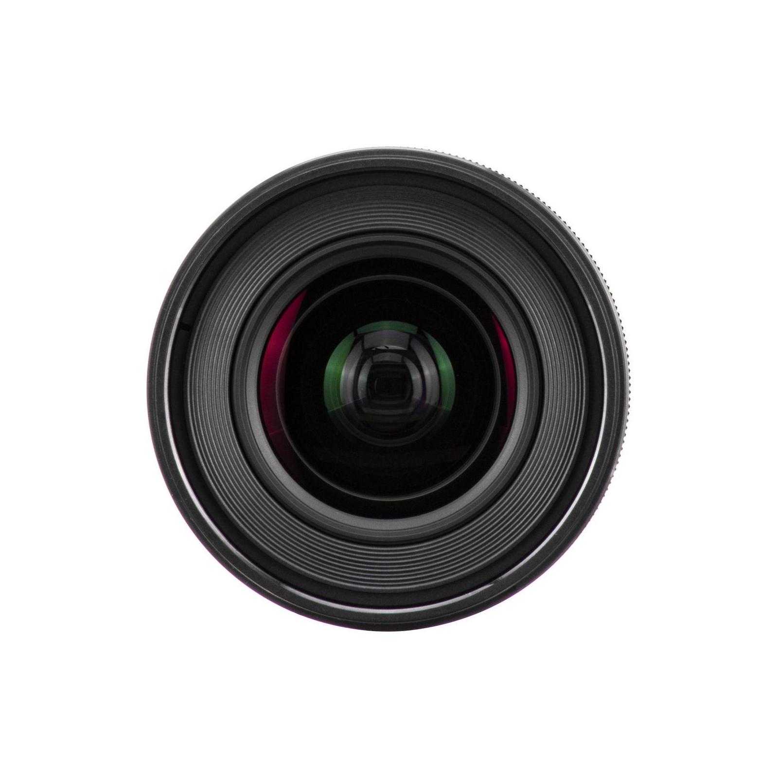 Объектив OLYMPUS EW-M1712 17mm 1:1.2 PRO Black (V311100BW000) изображение 11