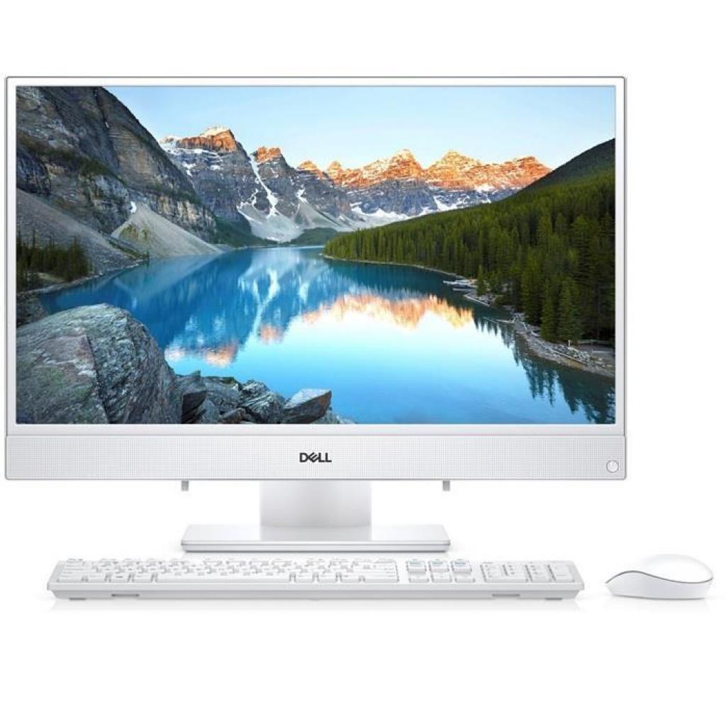 Компьютер Dell Inspiron 3277 (327P44H1IHD-LWH)