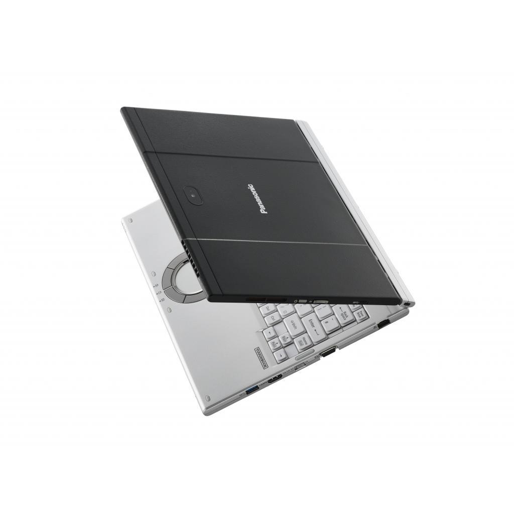 Ноутбук PANASONIC TOUGHBOOK XZ-6 (CF-XZ6RDHZT9) изображение 5