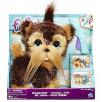 Интерактивная игрушка Hasbro Furreal Friends Лохматый Пёс (E0497)