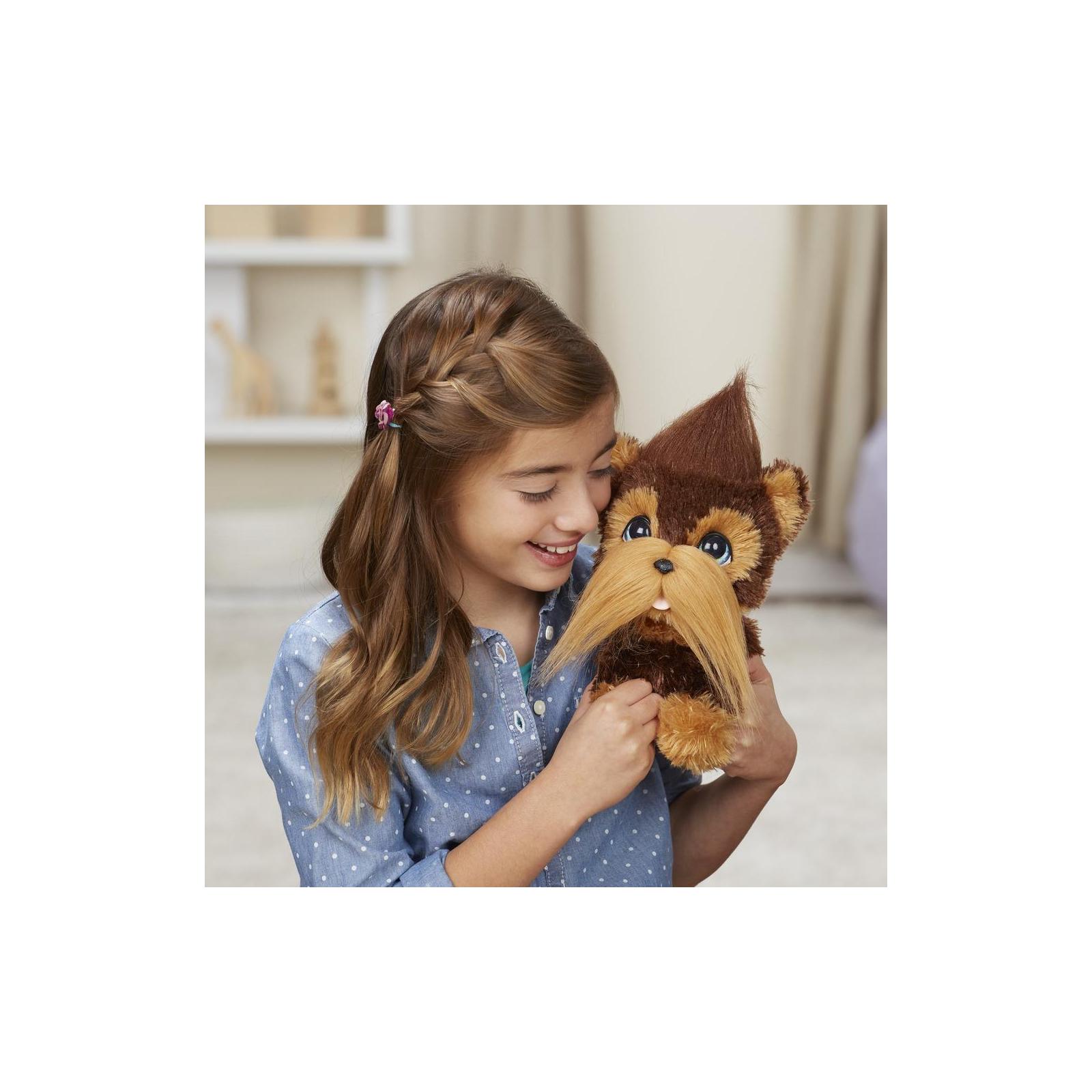 Интерактивная игрушка Hasbro Furreal Friends Лохматый Пёс (E0497) изображение 4