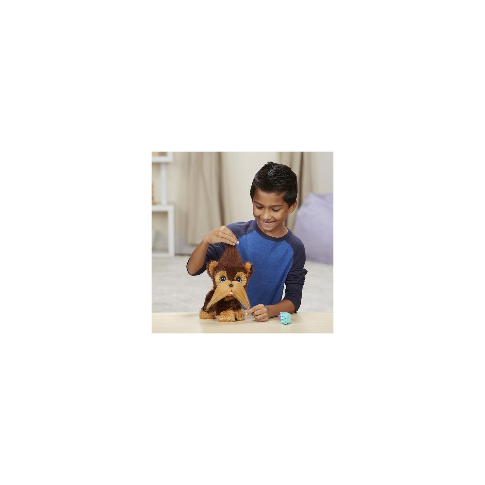 Интерактивная игрушка Hasbro Furreal Friends Лохматый Пёс (E0497) изображение 6