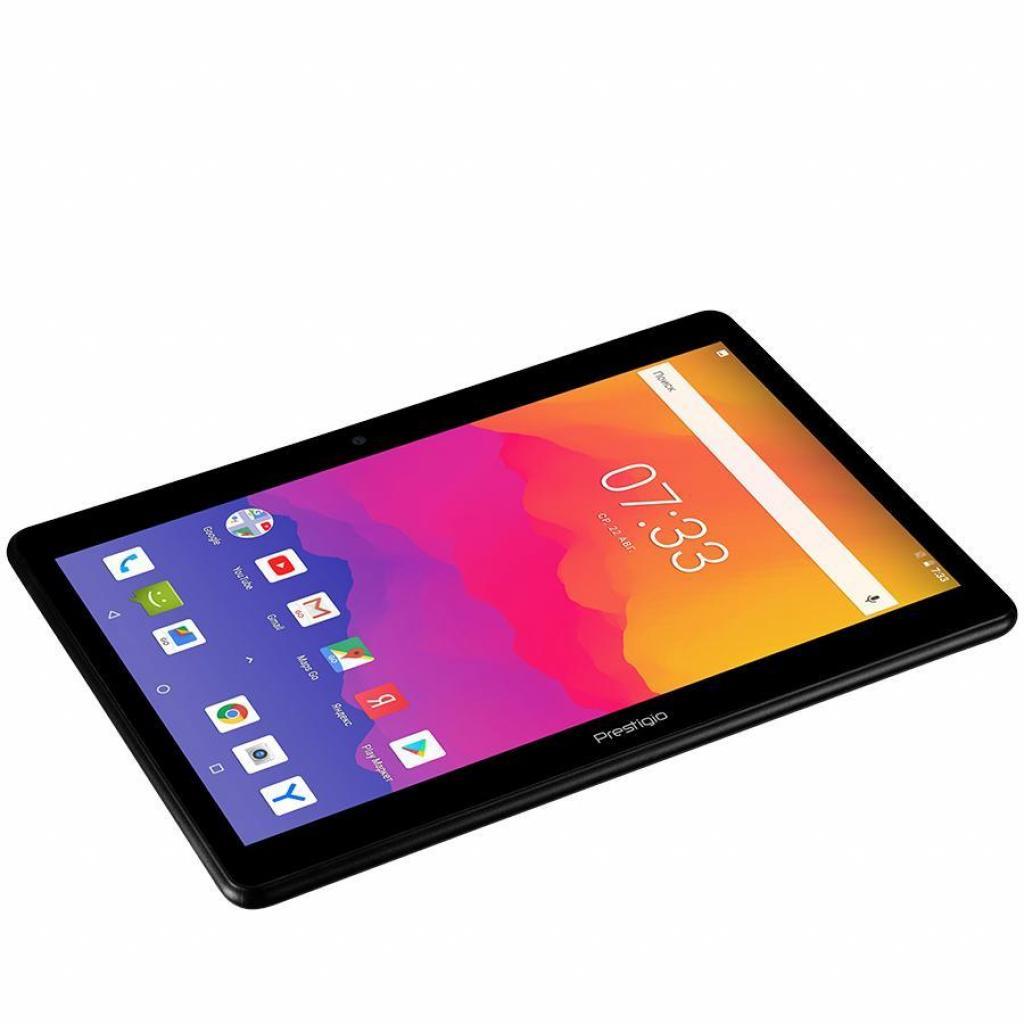"Планшет PRESTIGIO MultiPad Wize 3196 9.6"" 1/8GB 3G Black (PMT3196_3G_C) изображение 7"