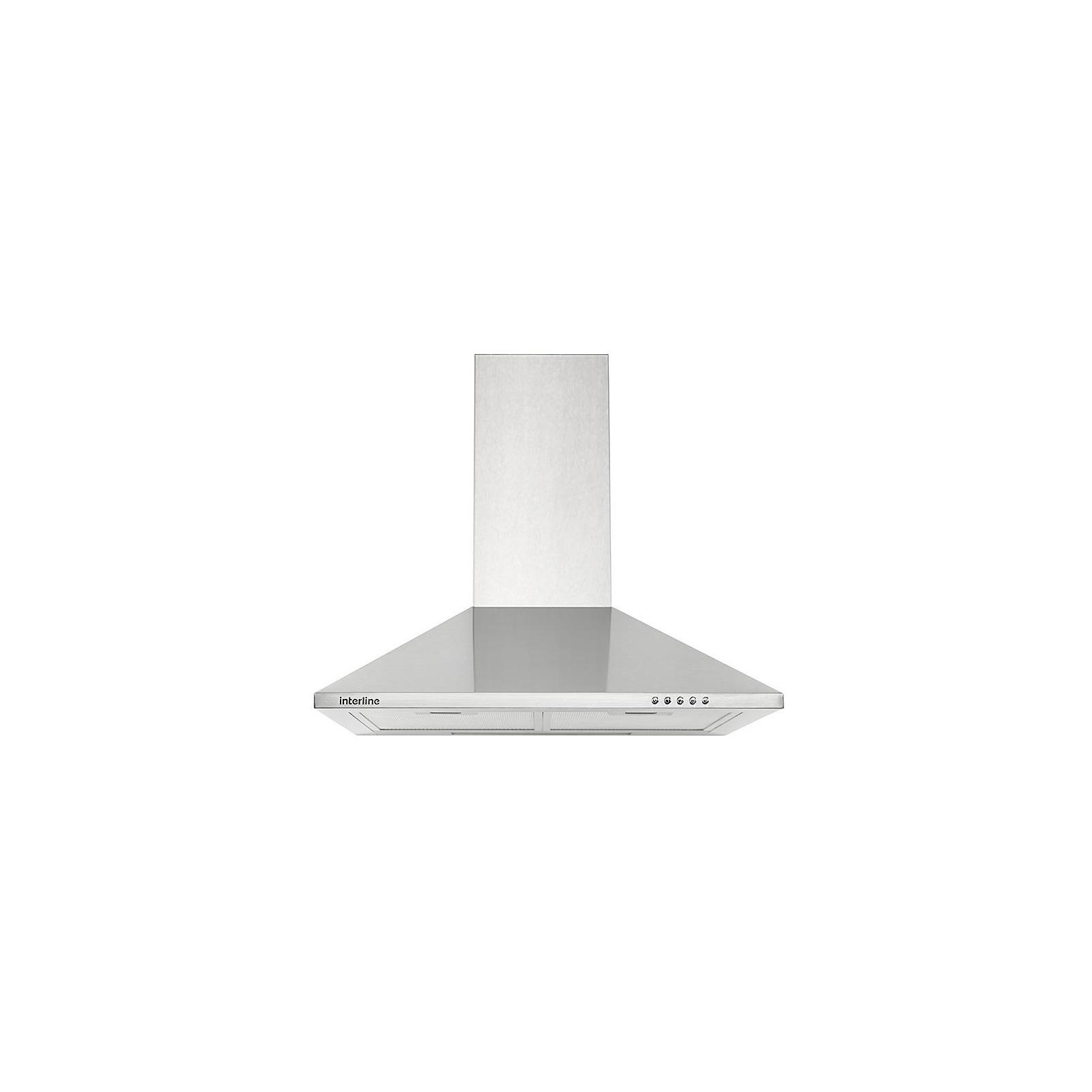 Вытяжка кухонная INTERLINE UNNA X A/60 PB/2/T