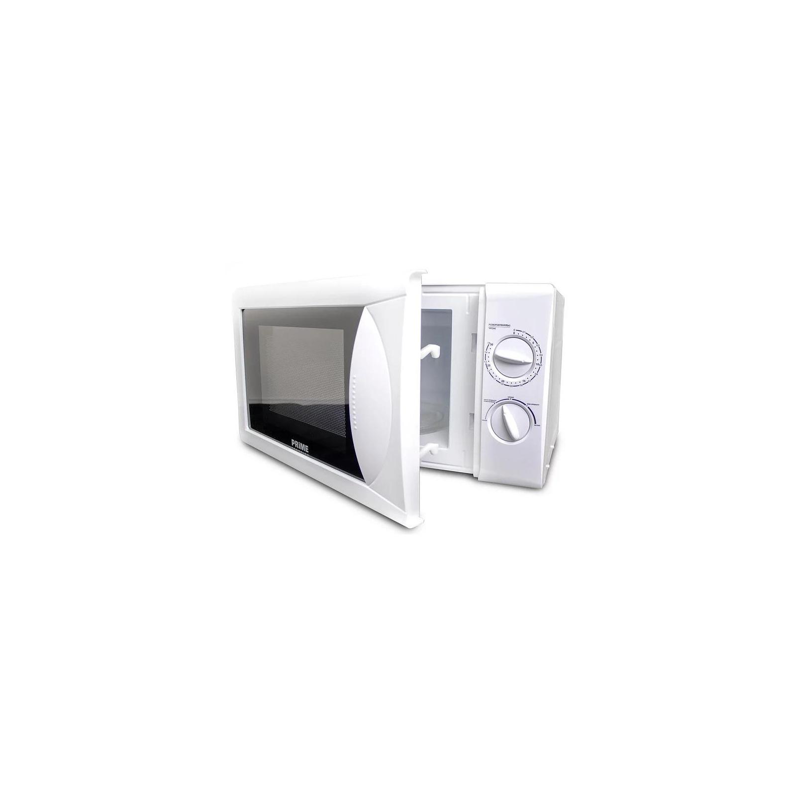 Микроволновая печь PRIME Technics PMW 20751 HW изображение 2