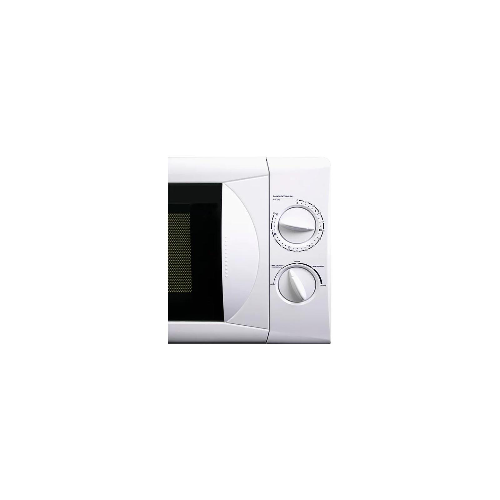 Микроволновая печь PRIME Technics PMW 20751 HW изображение 3