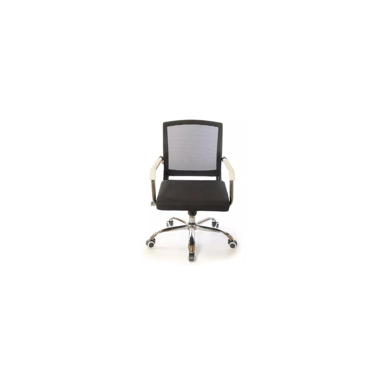 Офисное кресло Аклас Стром W CH TILT Черное (12759) изображение 2