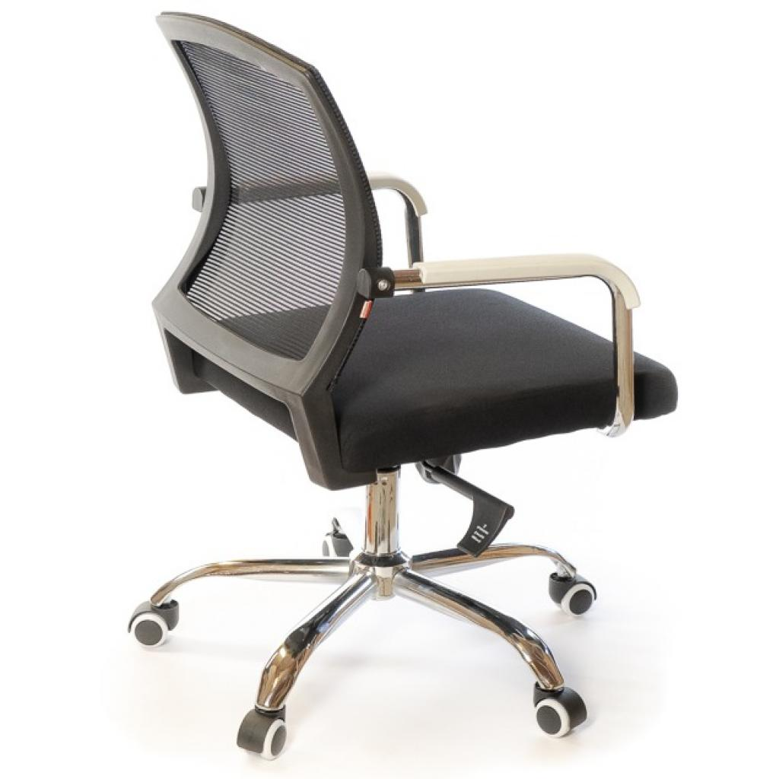 Офисное кресло Аклас Стром W CH TILT Черное (12759) изображение 4