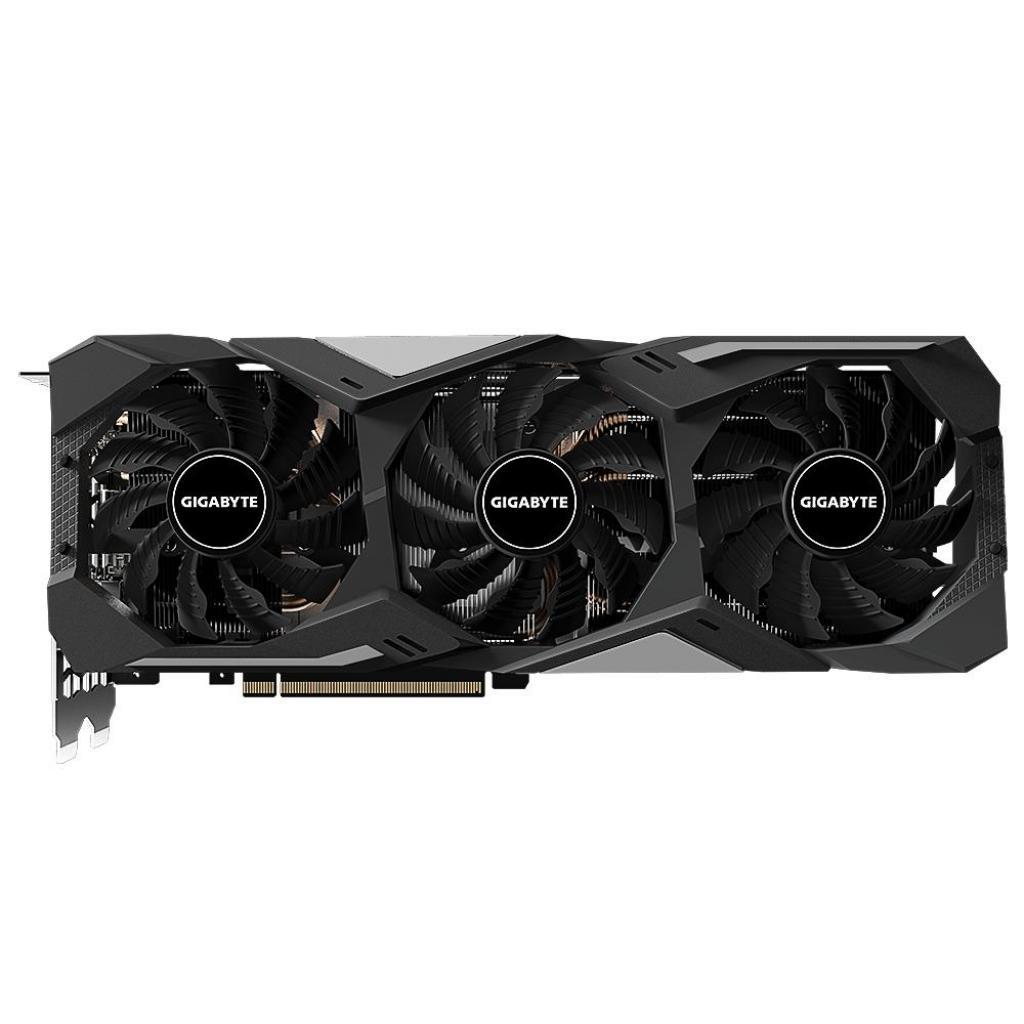 Видеокарта Gigabyte GeForce RTX2080 SUPER 8192Mb GAMING (GV-N208SGAMING-8GC) изображение 2