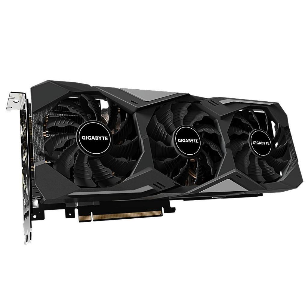 Видеокарта Gigabyte GeForce RTX2080 SUPER 8192Mb GAMING (GV-N208SGAMING-8GC) изображение 3