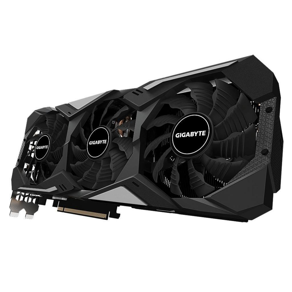 Видеокарта Gigabyte GeForce RTX2080 SUPER 8192Mb GAMING (GV-N208SGAMING-8GC) изображение 4