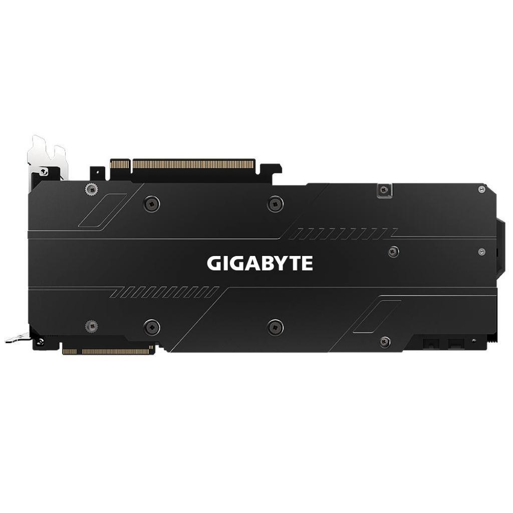 Видеокарта Gigabyte GeForce RTX2080 SUPER 8192Mb GAMING (GV-N208SGAMING-8GC) изображение 6