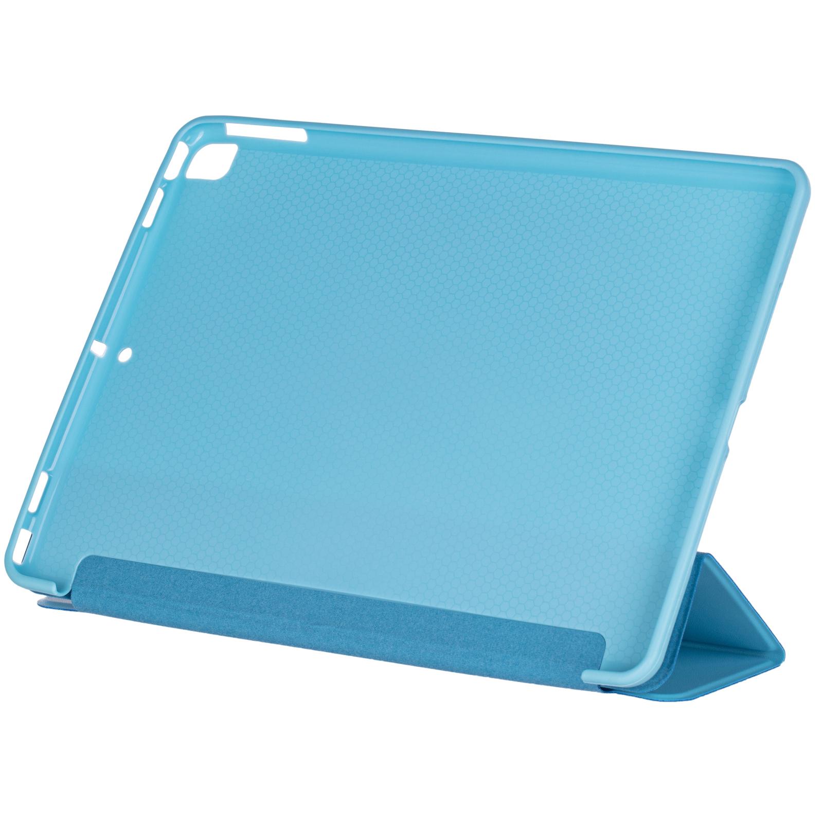 Чохол до планшета 2E Basic Apple iPad 10.2` 2019, Flex, Red (2E-IPAD-10.2-19-IKFX-RD) зображення 3