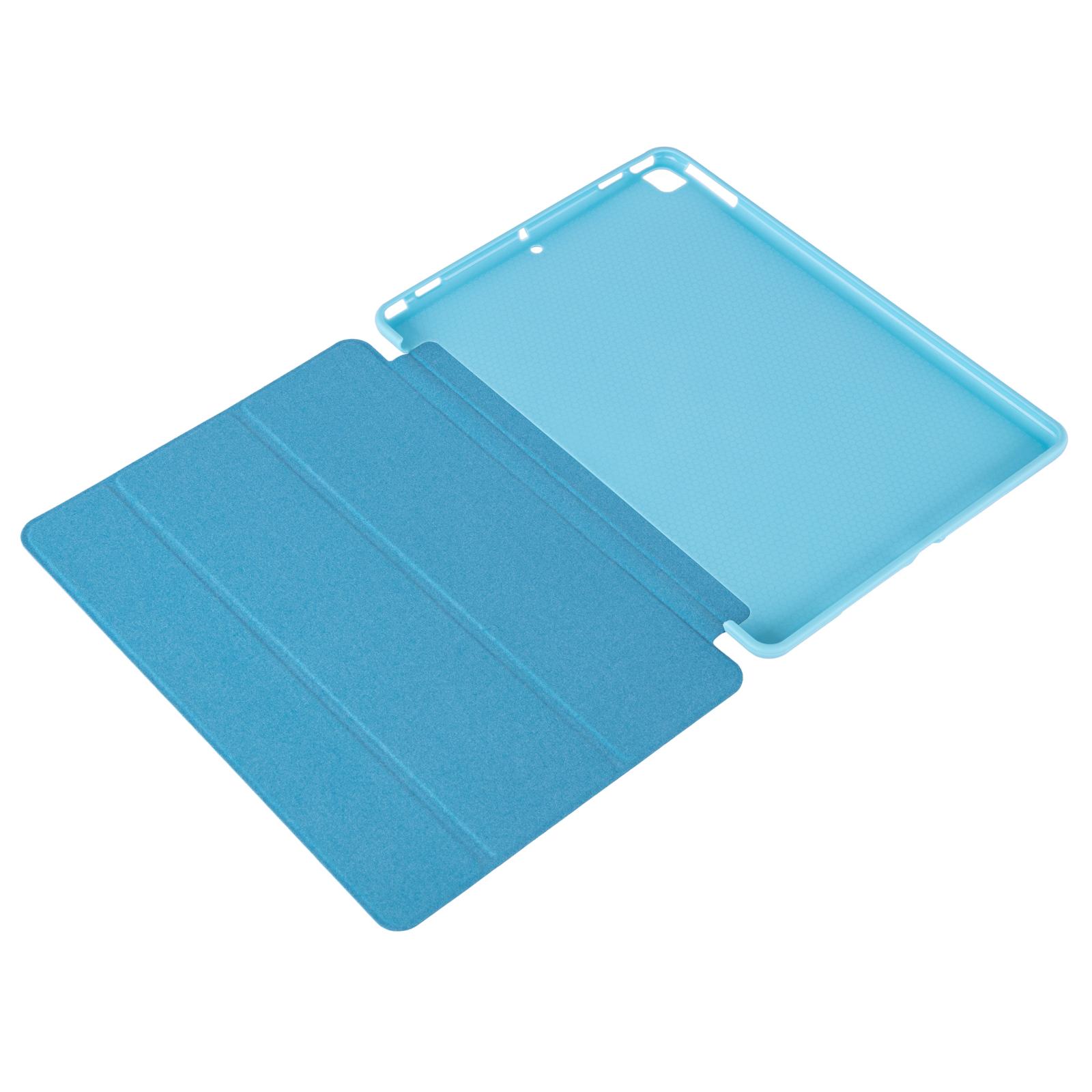 Чохол до планшета 2E Basic Apple iPad 10.2` 2019, Flex, Red (2E-IPAD-10.2-19-IKFX-RD) зображення 4