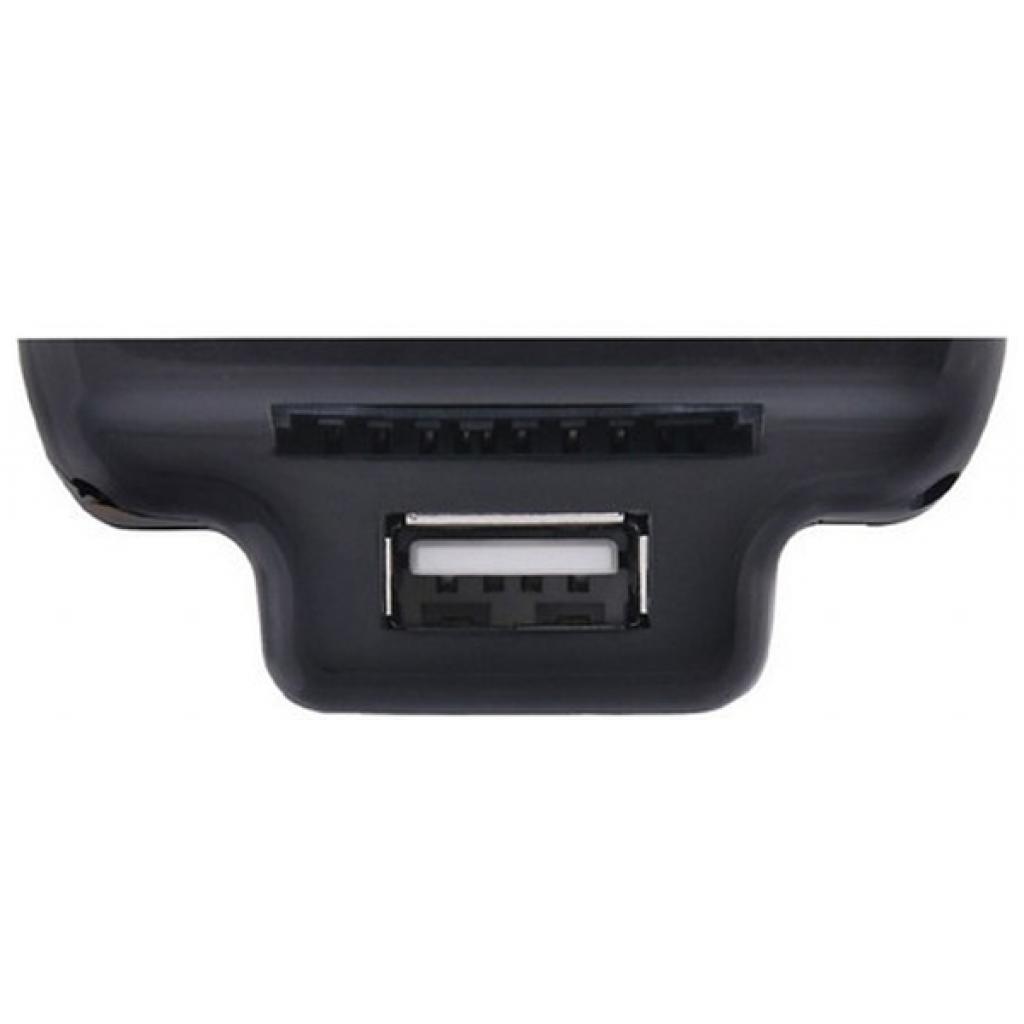Автомобильный MP3-FM модулятор Grand-X CUFM22GRX red SD/USB (CUFM22GRX red) изображение 3